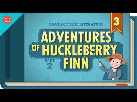 The Adventures of Huckleberry Finn - Book Review